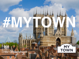 #MyTown Campaign
